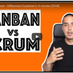 Differences between Kanban and Scrum