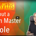3 Myths about a Scrum Master Role