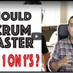 Should Scrum Master have One-on-Ones?