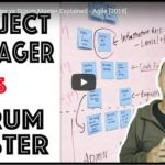 Difference Between Project Manager and Scrum Master