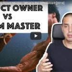 Difference Between Product Owner and Scrum Master