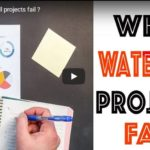 Why do Waterfall Projects Fail?